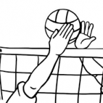 Volleyball Day 1 May 2019